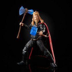 Imagén: Figura Thor Marvel legends Avengers Endgame The Infinity Saga