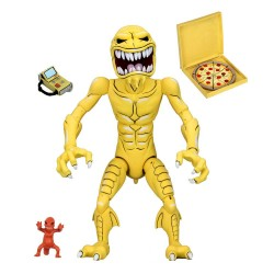 Figura Ultimate Pizza Monster Tortugas Ninja Neca