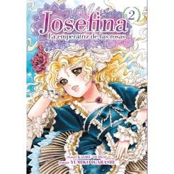 Josefina la emperatriz De Las Rosas 2