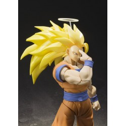 Figura Goku Super Saiyan 3 S.H. Figuarts Dragon Ball Z