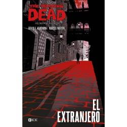 Imagén: The Walking Dead (Los muertos vivientes): El Extranjero