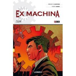 Ex Machina 2. La Marca