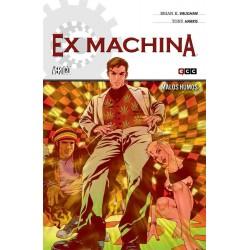 Ex Machina 5. Malos Humos