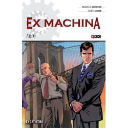 Ex Machina 7. Ex Cathedra