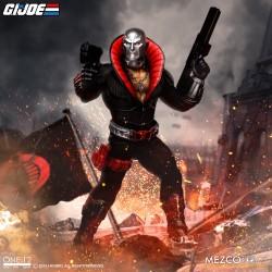 Figura Destro G.I. Joe Mezco The One:12