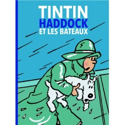 Tintin, Haddock Et Les...