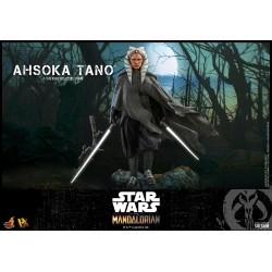Figura Ahsoka Tano Star Wars The Mandalorian Hot Toys