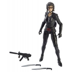 Figura Baroness G.I. Joe Classified Hasbro