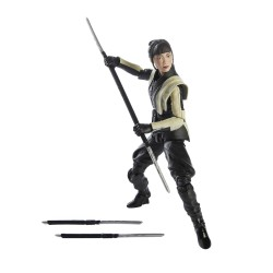 Figura Akiko G.I. Joe Classified Hasbro