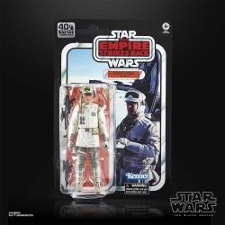 Figura Hoth rebel Soldier el Imperio Contraataca Star Wars  40 Aniversario
