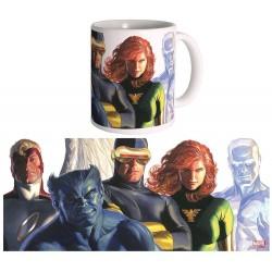 Taza X - Men Alex Ross