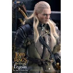 Figura Legolas Las Dos Torres Abismo de Helm Escala 1/6 El Señor de los Anillos Asmus Toys