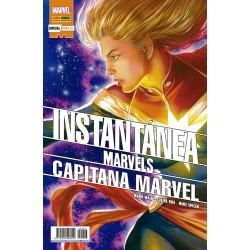 Instantánea Marvels 8 : Capitana Marvel