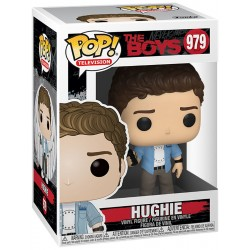 Figura Hughie The Boys POP Funko 979
