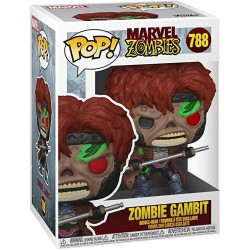 Gambito Zombie POP Funko 788