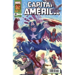 Imagén: Capitán América 21/ 120
