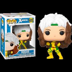 Rogue Pícara X-Men POP Funko 423