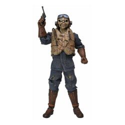 Figura Iron Maiden Eddie Aces High NECA