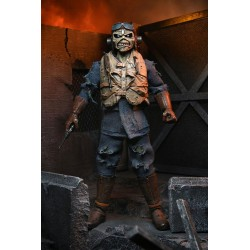 Figura Iron Maiden Eddie Aces High NECA