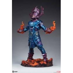 Estatua Galactus Maquette Sideshow