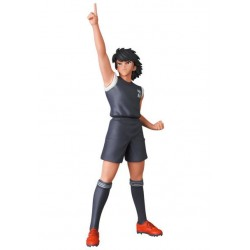 Mini Figura Captain Tsubasa Campeones UDF Hyuga Kojiro Medicom