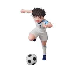 Mini Figura Captain Tsubasa Campeones UDF Ozora Tsubasa Medicom