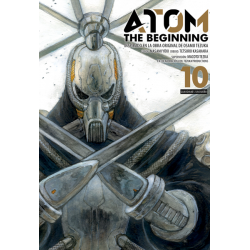 Atom. The Beginning 10