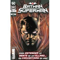 Imagén: Batman / Superman 15
