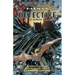 Especial Detective Comics núm. 1.027