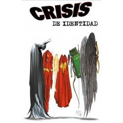 Imagén: Crisis de Identidad XP
