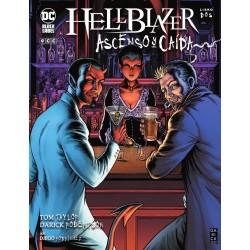 Imagén: Hellblazer: Ascenso y caída vol. 2 de 3