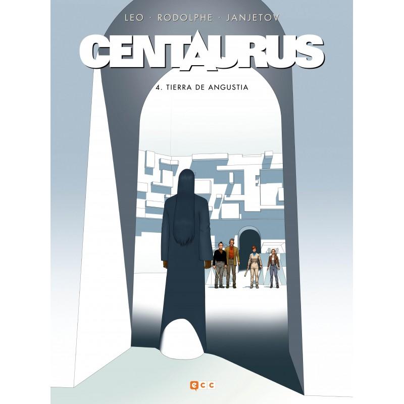 Centaurus 4