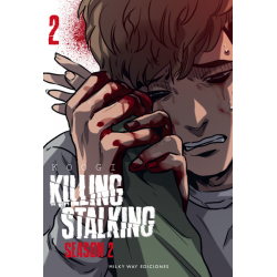 Killing Stalking Season 2, Vol. 2