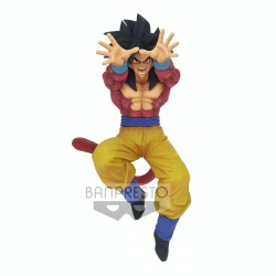 Figura Son Goku Fes Vol.15 Super Saiyan 4 Dragon Ball Super Banpresto