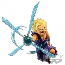 Figura Dragon Ball Z G×Materia The Son Gohan Banpresto