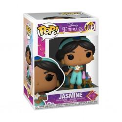 Figura Jasmine Ultimate Princess Funko Pop Disney 1013