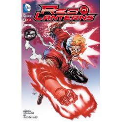 Red Lanterns (Colección Completa)