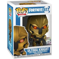 UltimaKnight Fortnite POP Funko 617
