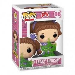 Figura Leaky Lindsay Garbage Pail Kids La Pandilla Basura POP Funko 8
