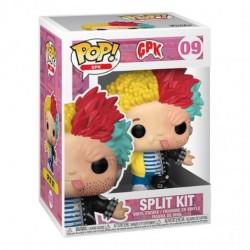 Figura Split Kit Garbage Pail Kids La Pandilla Basura POP Funko 9