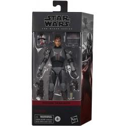 Figura Hunter Star Wars The Bad Batch Black Series