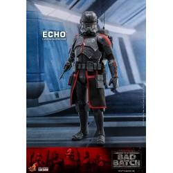Figura Echo Star Wars The Bad Batch La Remesa Mala Hot Toys