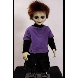 Replica 1:1 Glen La Semilla de Chucky El Muñeco Diabólico Trick or Treat Studios