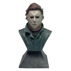 Mini Busto Michael Myers Halloween 1978 Trick or Treat Studios