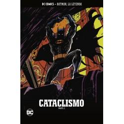 Batman, La Leyenda 54: Cataclismo Parte 2