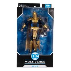 Figura Dr. Fate DC Gaming DC Multiverse Injustice 2 McFarlane Toys