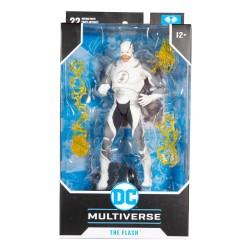 Figura The Flash Hot Pursuit DC Gaming DC Multiverse McFarlane Toys