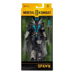 Figura Spawn Mortal Kombat Lord Covenant McFarlane Toys