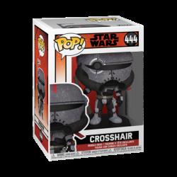 Figura Crosshair The Bad Batch Star Wars Funko Pop 444