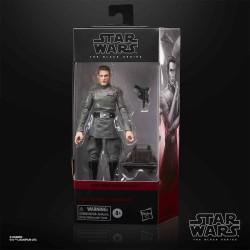 Figura Almirant Rampart Star Wars Bad Batch Black Series Hasbro